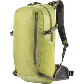 Marmot Kompressor Star Päiväreppu 28L, cilantro/forest night